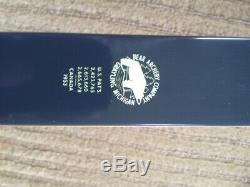 1962 Bear Kodiak Recurve Bow, RH, 50# Incredible