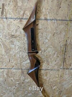 1966 Bear Archery KODIAK SPECIAL Target 26# 69 Recurve bow RH