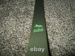 1969 Bear Kodiak Magnum Recurve Bow