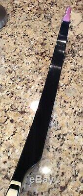 1974 Vintage FRED BEAR SUPER MAGNUM 48 RECURVE BOW RIGHT HAND 50 Pound