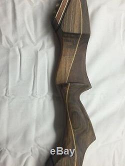 2015 Martin Locust Takedown 58 Recurve Bow Leftt Hand 50# Same As Greatree hawk