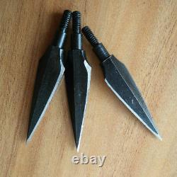 40lb Takedown Recurve Bow Set 12x Arrows Outdoor Hunting Sport Archery Kit RH