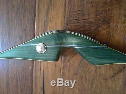 52 Bear Archery Glass-Powered Kodiak Magnum Recurve Bow 45# right handed
