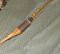 65# Martin Mountaineer ML-14 Right Hand Longbow