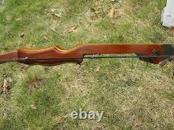 BEAUTIFUL Vintage RH 1971-73 Hoyt Pro Medalist Super Hunter 5PMH-135 62-AMO-61#