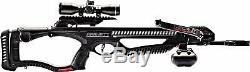 Barnett Recruit Recurve Crossbow Hunting Scope 245 FPS Anti Dry Fire Trigger
