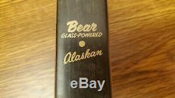 Bear Alaskan Recurve Bow 62 35#