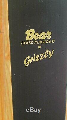 Bear Archery Grizzly Recurve Bow 45 lbs AMO 58 RH