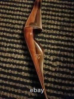 Bear Archery Kodiak 52-Inches Traditional Recurve Bow