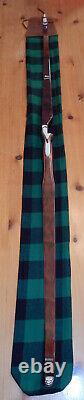 Bear Archery Limited Edition'59 Kodiak Recurve Bow #121 RH 40# NEW