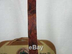 Bear Archery Limited Edition Kodiak Custom 50# RH Take down 130/250 Recurve Bow