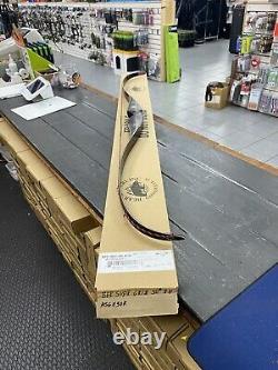 Bear Archery Super Grizzly 58 Recurve RH 20lb, 25lb, or 30lb Free Fast Shipping