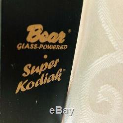 Bear Archery Super Kodiak Special 60-Inches Recurve Bow
