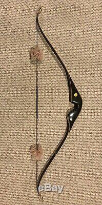 Bear Archery Super Magnum 48 Recurve Bow 45# @ 28 RH