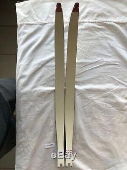 Bear Archery T/D Limbs for A, B, C Riser, A-38#, B-36#, C-33#. Limb's# 3-W9335