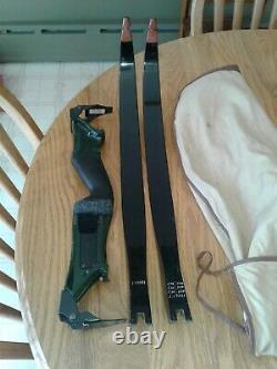 Bear Archery Take Down Recurve Bow Vintage