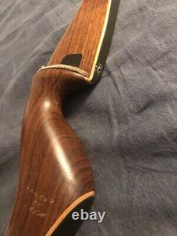 Bear Kodiak Hunter Recurve #45