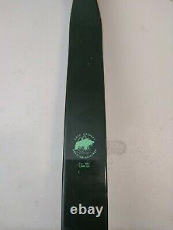 Bear Kodiak Magnum Glass Powered Recurve Bow AMO 52 Draw 45 LBS Left Handed