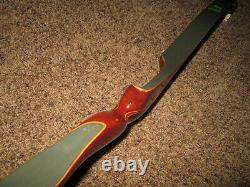Bear Kodiak Magnum Recurve Bow