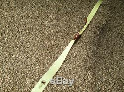 Bear Kodiak Special Recurve Bow