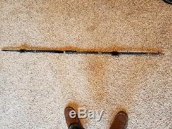 Bear Montana Longbow RH 40# AMO 64