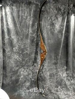 Bear Recurve Bow LH Kodiak Magnum AMO 52 40# 9U7875