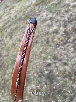 Bear kodiak recurve bow