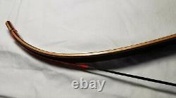 Ben Pearson Predator 7359 Left Hand Recurve Bow AMO 58 45 X 28 withbowstring