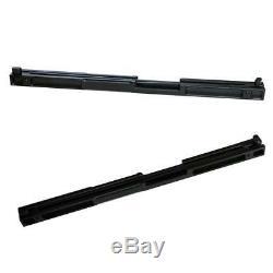 Black 60lbs Archery 60 Folding Bow Hunting Recurve Bow Longbow Target Shooting