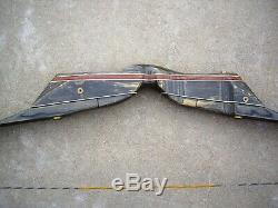Black Widow MAII, RH, 62 Greybark 3 piece. Unshot