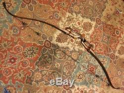 Black Widow Takedown Take Down Rh Recurve Bow Two Sets Of Limbs Case/accessories
