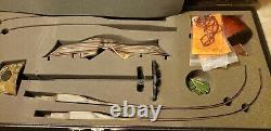 Black widow bows archery