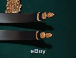 Bob Lee Bicentennial Exotic Takedown Recurve bow with STABI-LOCK TD System