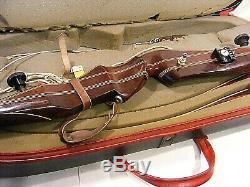Border Archery Recurve Bow The Comet & Case