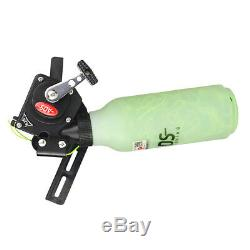 Bow Fishing Reel for Compound Bow / Recurve Bow Shooting Bowfishing Reel Kit