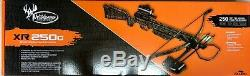 Brand New Barnett XR250C Recurve Crossbow Elude Camo 250 FPS Free Shipping