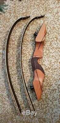 Custom Big Horn Recurve By Fred Asbell