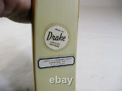 Drake Firedrake Recurve Bow RH 66 38# Lakeside CA