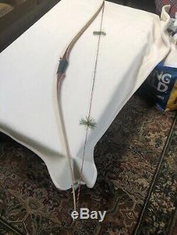 Dwyer Custom Longbow Dauntless 42 @ 28