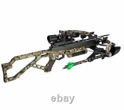 Excalibur MAG 340 Mossy Oak Breakup Country Recurve Crossbow Package #E73687