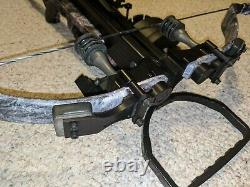 Excalibur Mag 340 Recurve Crossbow
