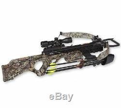 Excalibur Matrix Grizzly Dead-Zone Recurve Crossbow Package 6850