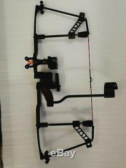 Gearhead Archery-t15 Pro XL Rh With 4-pin Sight