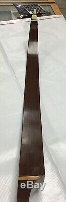 Groves Flame Hunter Vintage Recurve 40 pounds 62 inch