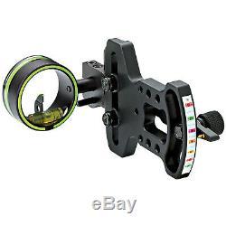 HHA Sports OL-3019 Optimizer Lite Compound Recurve Archery Bow Sight Attachment