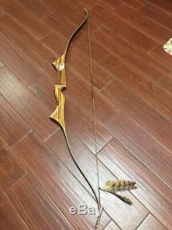 Herters Kiowa Archery Bow