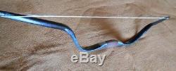 Hornbogen, Hungarian style composite bogen, Hungarian hornbow