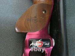 Hoyt Avalon Plus Bow GOLD MEDALIST CARBONPLUS
