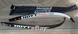 Hoyt Excel 30# RH Bow