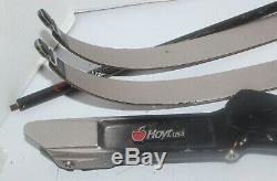 Hoyt Gold Medalist Carbon Plus Recurve Bow 66 32Lbs 103/884 Parts